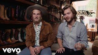 Jamestown Revival   Utah The Album (Interview)