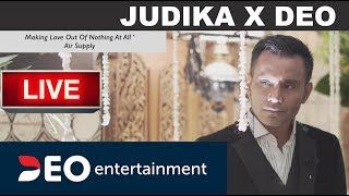 Making Love Out Of Nothing At All - Air Supply  | Cover By JUDIKA Ft DEO