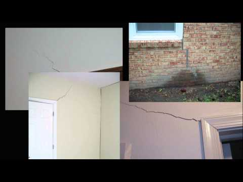 Foundation Cracks and Signs of Structural Failure | Ask the Expert