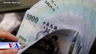 Nhóm lao động Việt bị buộc tội trong đường dây lừa đảo ở Đài Loan (VOA)