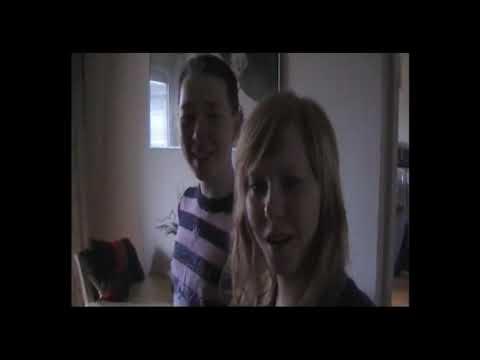Familien Jul og Nytår Video 2008