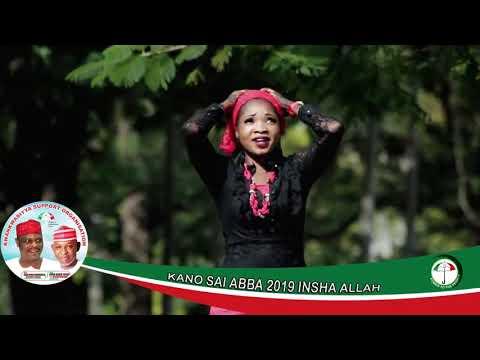 Ali Artwork Kwankwaso song by Aminu Dumbulin Latest 2018 Hausa Song HD