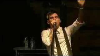 13 Anti-Flag - Cities Burn (Live@Pukkelpop '08)