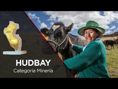 Premios ProActivo: Programa de Desarrollo Agropecuario - Hudbay
