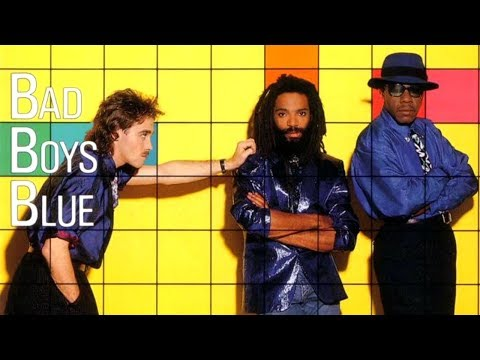 Bad Boys Blue - Heart Beat (Album)
