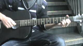 My One And Only You By Parokya Ni Edgar  -  Guitar Tutorial.MP4