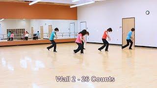 No Sun on Sunday! - Line Dance (Dance & Teach)