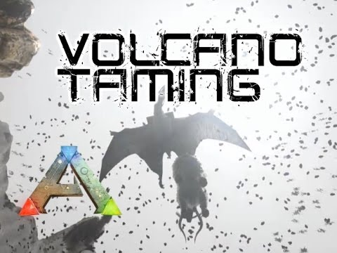 ARK Survival Evolved S2E16 - Mountain Forge - смотреть