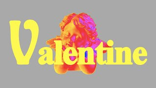 COIN – Valentine (Lyric Video)
