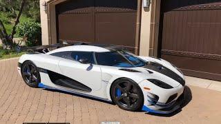 Вот почему Koenigsegg Agera RS1 стоит $10 миллионов