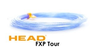 Head PWR Fusion String 200m video