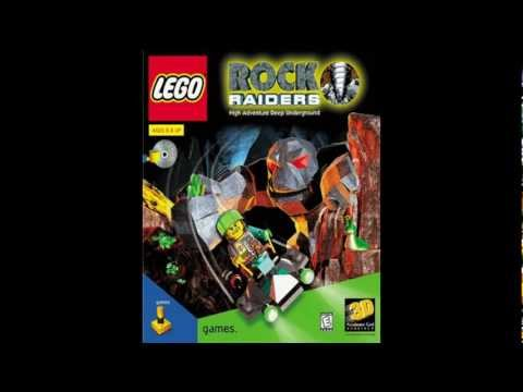 lego rock raiders pc game