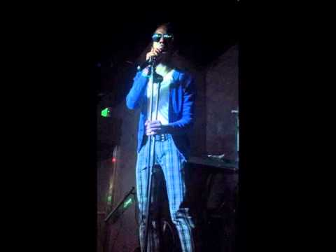 """Coleman Presents: """"Stay"""" (Live @ The GS) - New HOT R&B (MUSIC) Video [2014] EXPLICIT [HD]"""