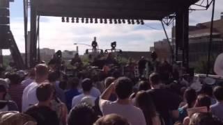 Charlie Robison- Loving County 'short clip'