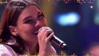 Всероссийский вокальный конкурс.  Первый полуфинал.  5 января.