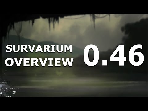 Massive Update 0.46 Previewed with Adjustments to Systems