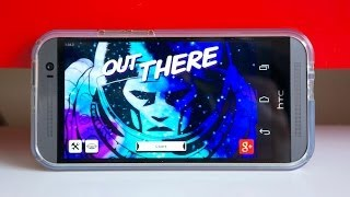 Out There Review