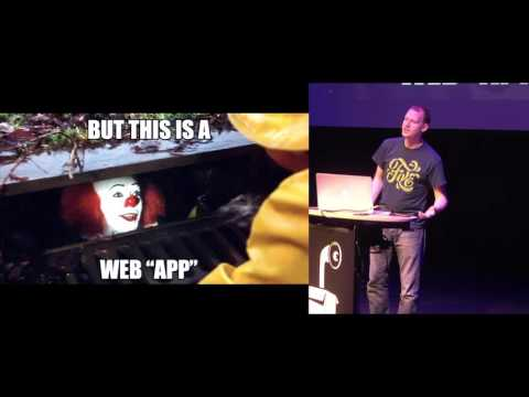 Jake Archibald - Modern Progressive Enhancement - btconfBER2015