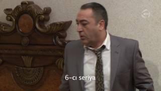 Vicdan haqqı (6-cı bölüm)