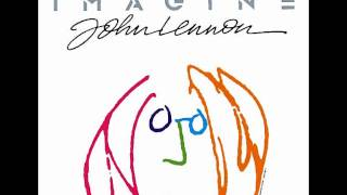 John Lennon - Imagine (HQ)