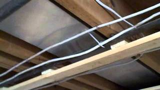 How To Install A Wood Strips Ceiling