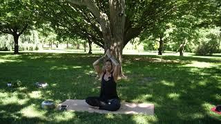 Protected: June 20, 2021 – Shona Maggio – Hatha Yoga (Level II)