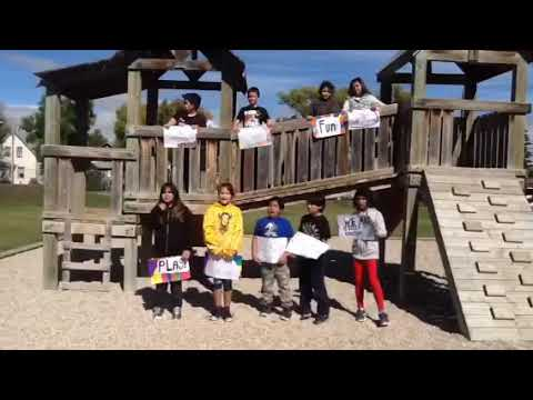 Mountain View School Division video 5