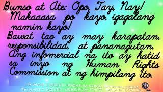 karapatan ng mamamayang pilipino song - ฟรีวิดีโอออนไลน์