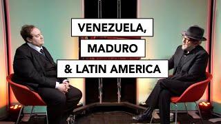 Venezuela, Maduro and Latin America (The History Boys 16)