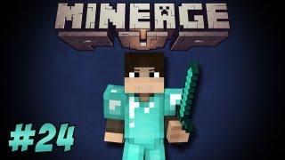 Minecraft PvP Series: Episode 24   Sky Vault Raid!