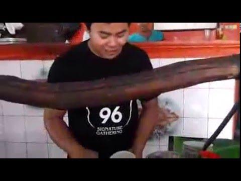 "Video Wisata Kuliner !!! Soto Ayam "" Pak Man ""  Kuliner Khas Semarang"