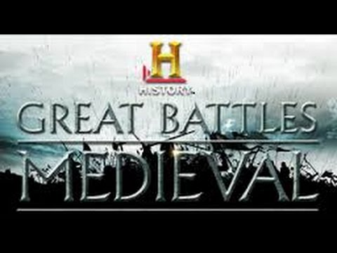 History : Great Battles Medieval Playstation 3