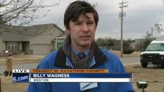 What happened in Marathon County shootings