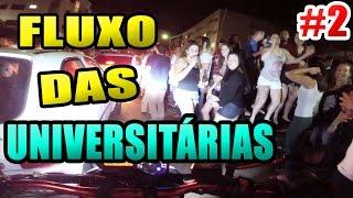 ACELERANDO AS XJ6 NA FESTA DA FACULDADE