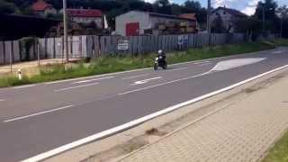 preview picture of video 'Motorkari Krupina'