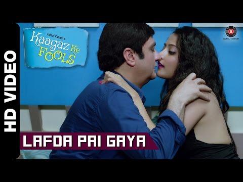 Lafda Peh Gaya | Kaagaz Ke Fools | Tochi Raina | Vinay Pathak | Mugdha Godse | Raima Sen