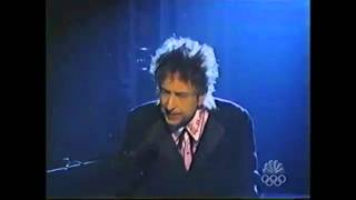 Bob Dylan / A change is gonna come (2004)
