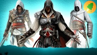 Assassin's Creed: The Story You Never Knew