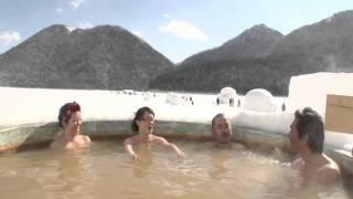 Hokkaido Tourism Video (Lake Shikaribetsu Kotan)