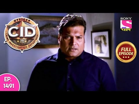 CID - Full Episode 1491 - 19th May, 2019 download YouTube