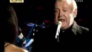 "AllStars & Joe Cocker live ""Chain of fools"""