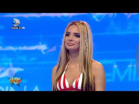 Bravo, ai stil! All Stars (24.02.) - Tinute spectaculoase in Gala Superstar! Nu o rata, de la 23:15!