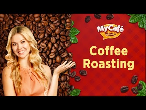 How To Roast Coffee? Tips From My Cafe and JS Barista Training Center