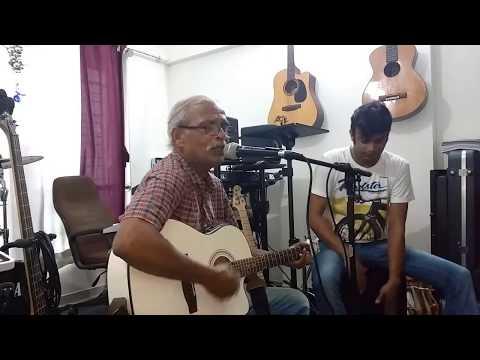 Gordon Lightfoot - Cotton Jenny | vocal cover | Jimi Amore