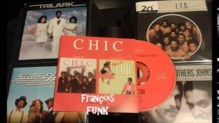 Chic - I Feel Your Love Comin' On (1982)