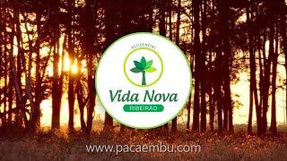 Institucional Residencial Vida Nova Ribeirão l Pacaembu Construtora