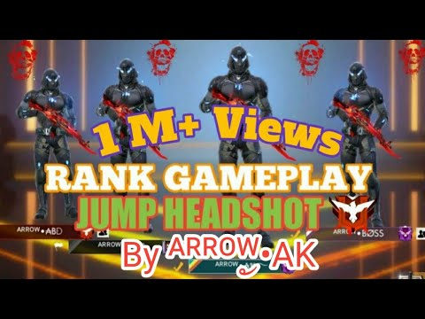 Garena Free Fire Live 6 Squad Match Rank Push