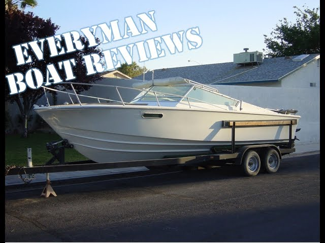 Everyman Boat Reviews - Nova 250