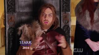MADtv - Ned Stark - Make Westeros Great Again Campaign Piotr Michael And Chelsea Davison