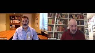 The Very Visible Business Podcast Episode 14 - Jeffrey Gitomer